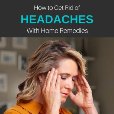 4 Easy ways to relief Headache Medicine