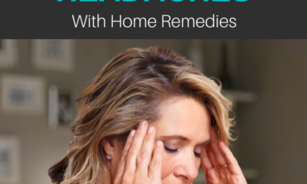 4 Easy ways to relief Headache Medicine – Natural