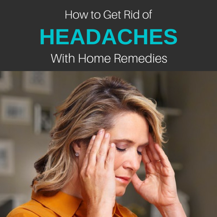 4 Easy ways to relief Headache Medicine