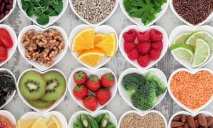 Improve Heart Health with These Wholesome Foods