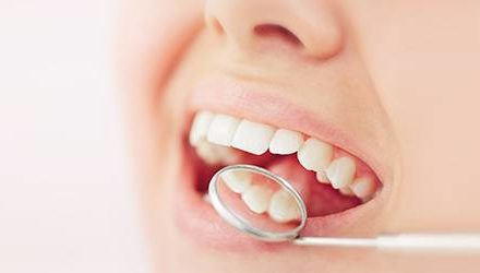 Dealing with Tooth Decay with Natural Solutions