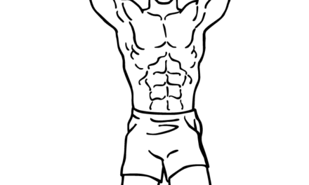 Muscle Building 101 – Nutrition Guidelines For Building Muscle