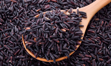 Black Rice Helps in Dealing with Several Complications