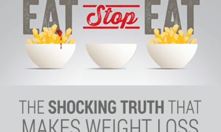 Eat Stop Eat – Benefits of Intermittent Fasting