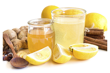 Tonics That Help With a Cold or Flu