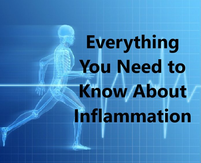 Everything you need to know about inflammation
