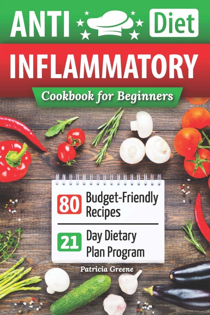 anti inflammatory diet cook for beginner