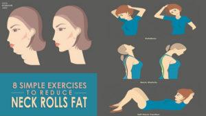 Lose Neck Fat
