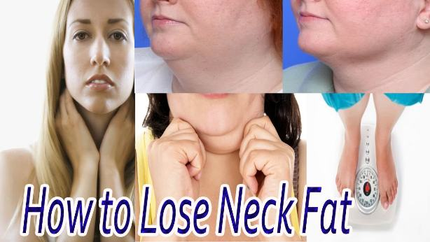 Lose Neck Fat