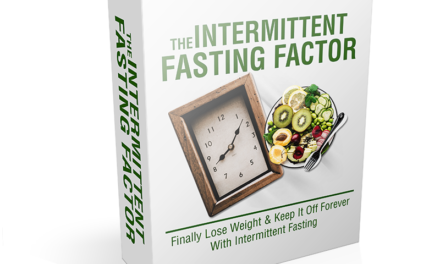 How to Get Intermittent Fasting Results Guide: The Intermittent Fasting Factor
