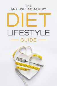 anti inflammatory diet meal plan