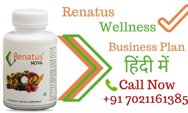 Renatus Wellness – Renatus Nova Benefits