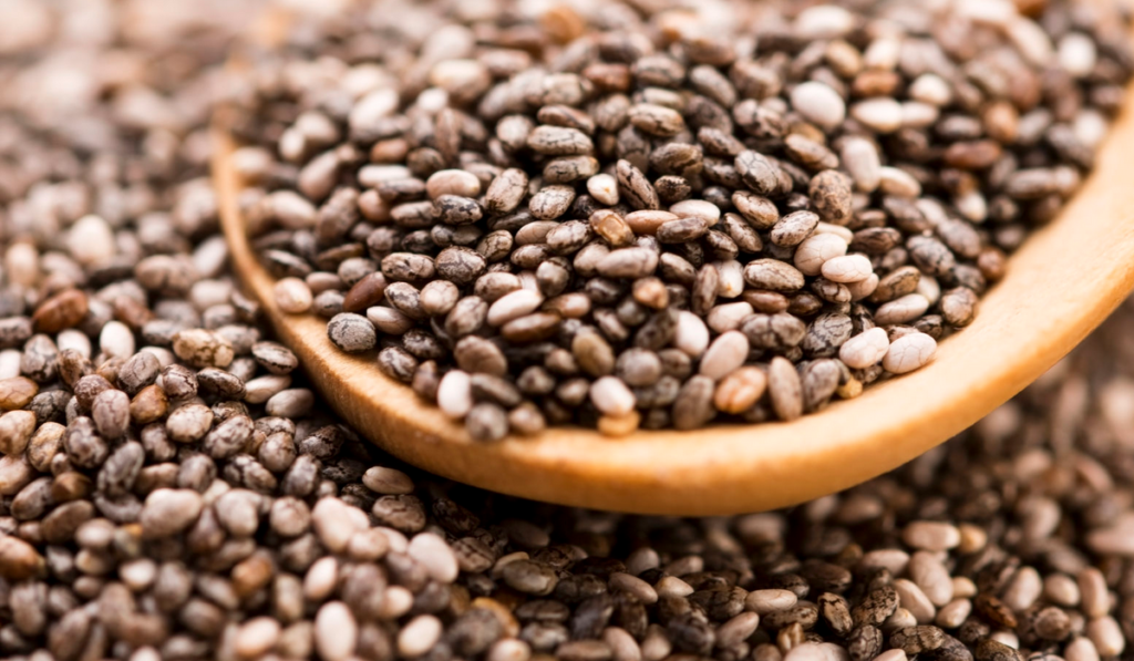 Chia Seeds Online