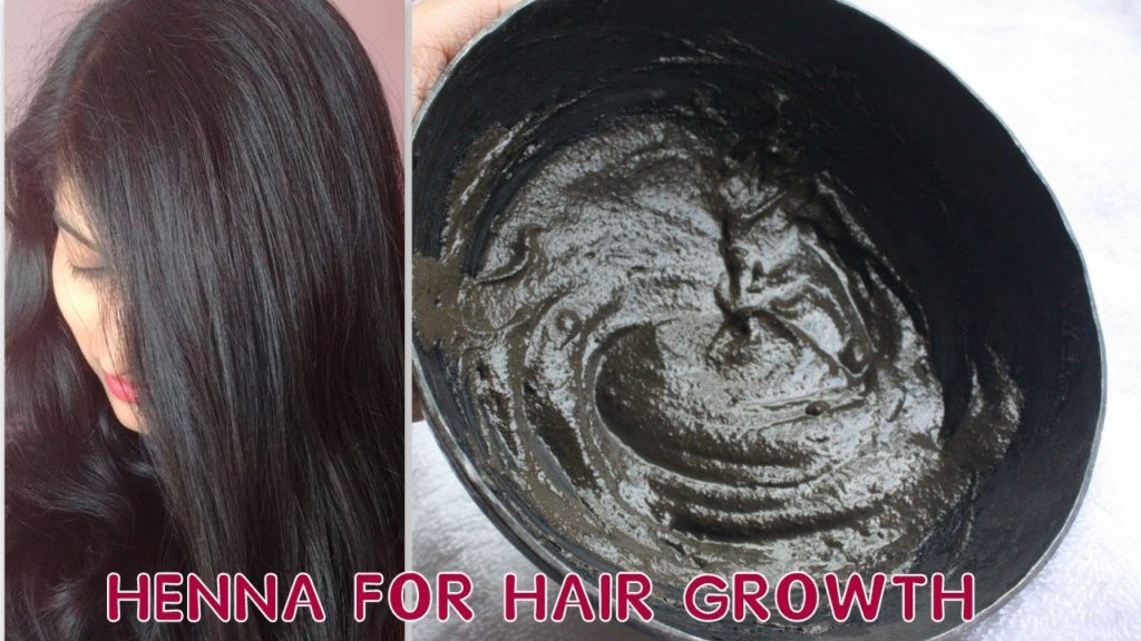 Henna Powder Works For Hair Fall Treatment