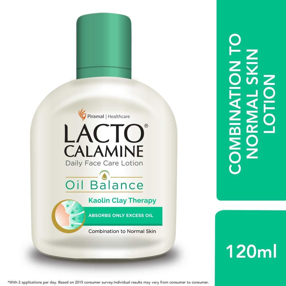 Lacto Calamine Lotion