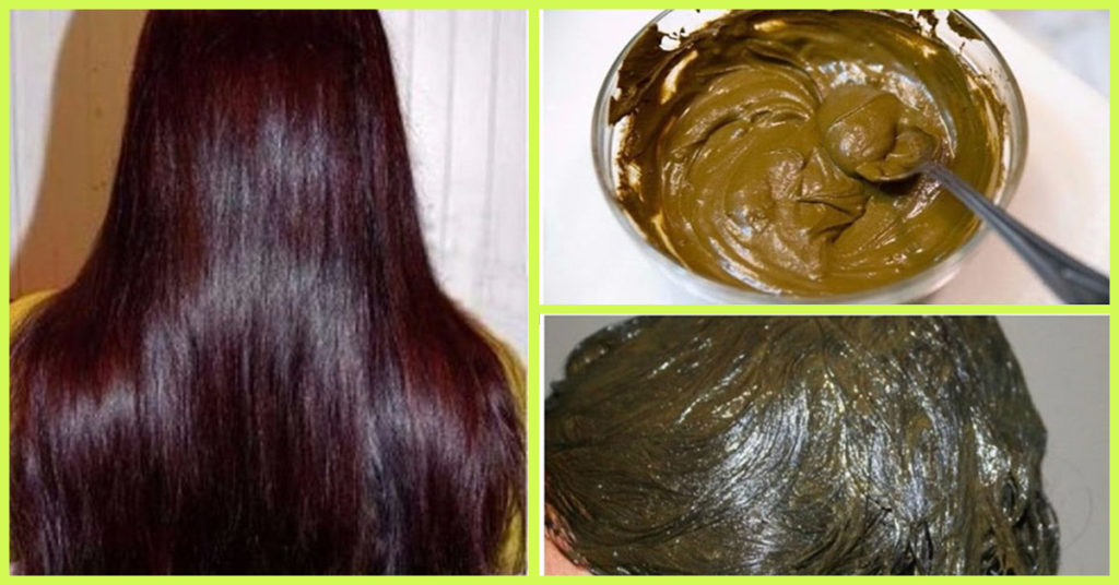 Is Organic Henna Really the Best Henna For Hair Fall?