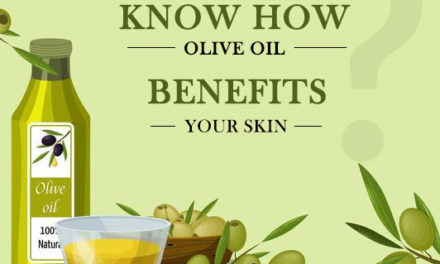 Benefits of Olive Oil For Skin Whitening