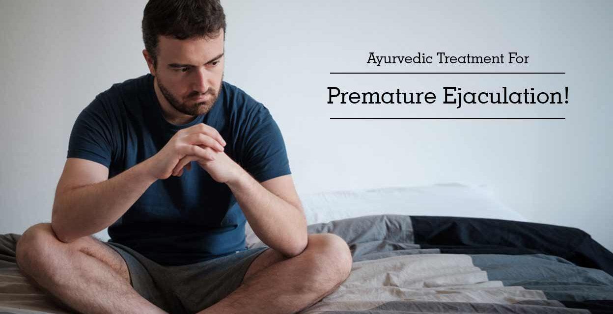 Best Ayurvedic Medicine for Premature Ejaculation