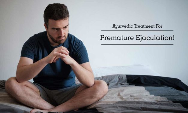 Best Ayurvedic Medicine for Premature Ejaculation