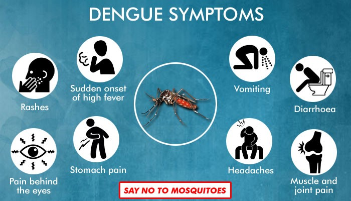 How to Take Care of Dengue Fever Platelet Count