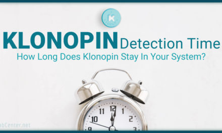 How Long Does Klonopin Stay In Your System ?