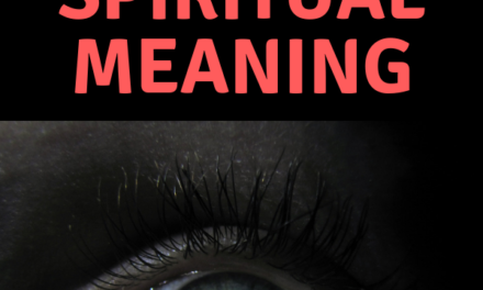 Right Eye Twitching Spiritual Meaning and Beyond