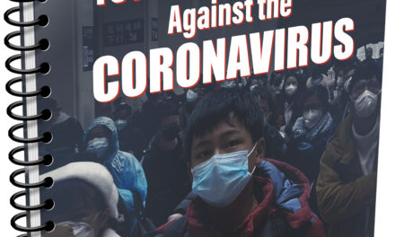 How to Boost Your Immunity Against the Coronavirus