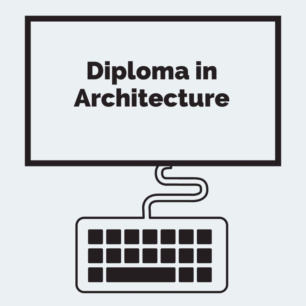 diploma in architecture