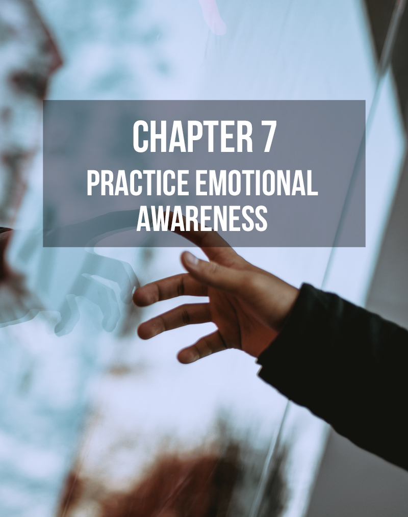 Practice Emotional Awareness