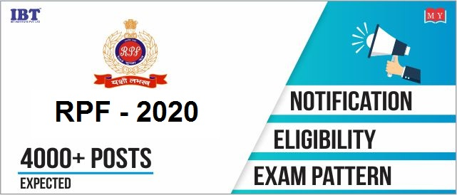 RPF Admit Card 2019 – 2020 Released Download Now