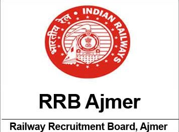 RRB Ajmer – RRB Group D – Covering Dec 2019 to Jan 2020
