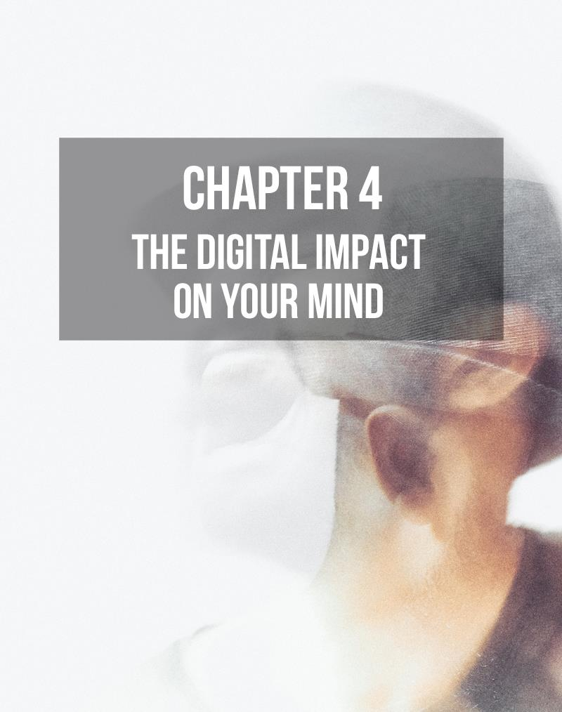 The Digital Impact on Your Mind