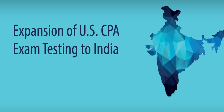 US CPA in India