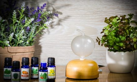 3 Relaxing Essential Oils for Aromatherapy