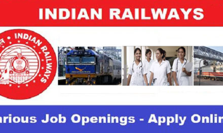 JOB RRB Kolkata Recruitment for 900+ Vacancies 2020