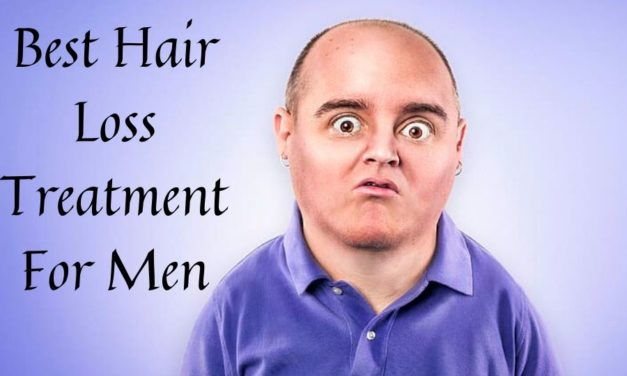 Bald Old Man – Top 5 Best Hair Loss Treatment For Men