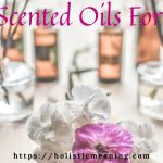 Best 5 Scented Oils For Skin