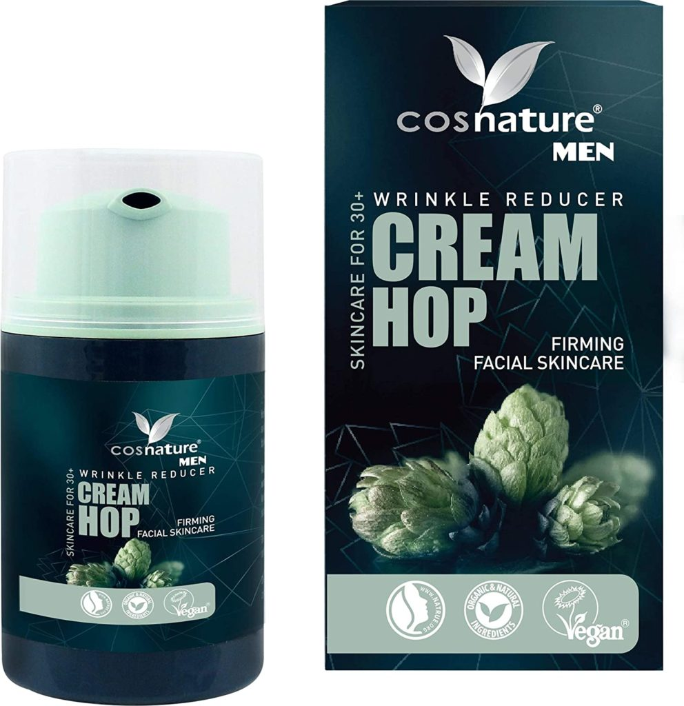 Cosnature Men Wrinkle Cream
