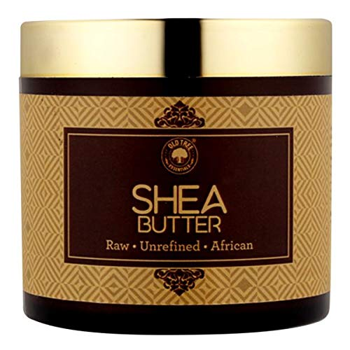 Old Tree Premium Quality Raw Unrefined African Shea Butter