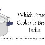 Which Pressure Cooker Is Best In India –  3 to 4 Litre
