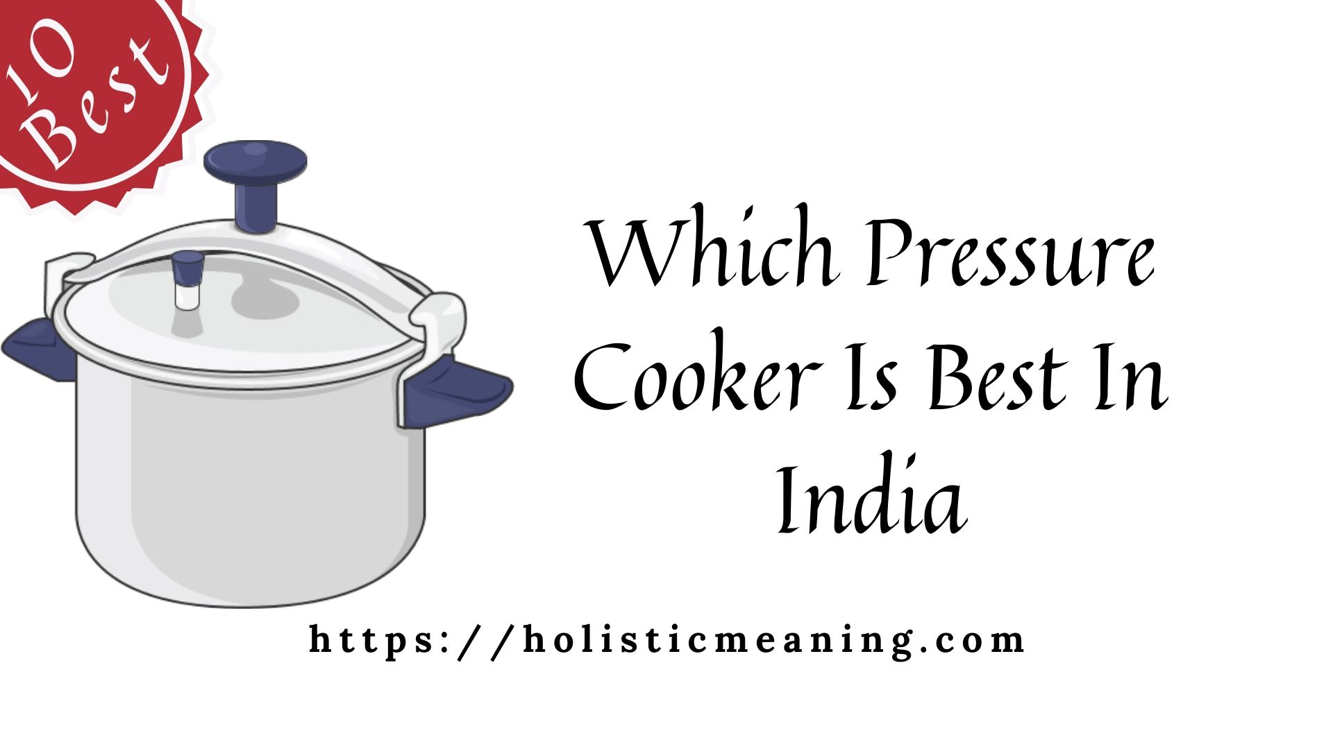 Which Pressure Cooker Is Best In India