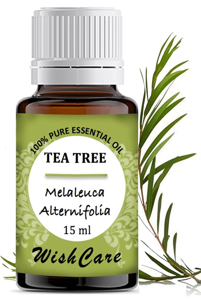 WishCare® Tea Tree Essential Oil