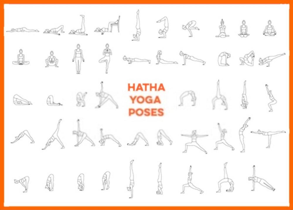 Hatha Yoga For Diabetes