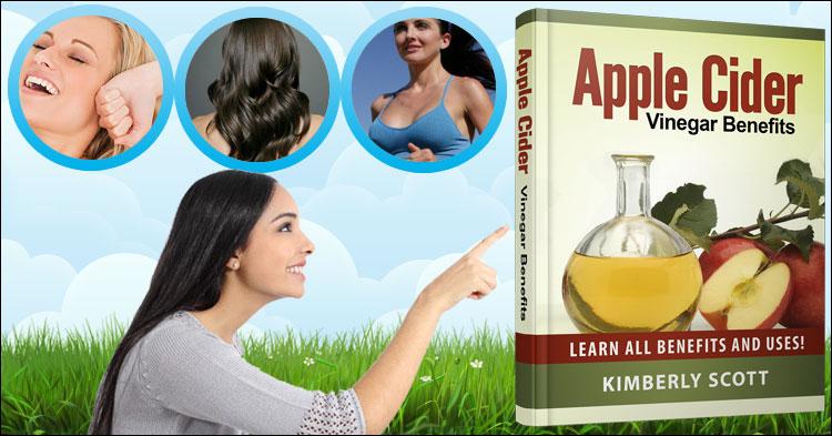 Top 10 Apple Cider Vinegar Benefits