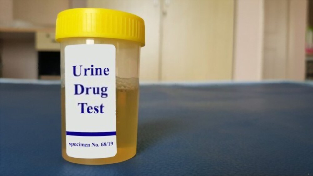 How Long Does Cocaine Stay In Urine Drug Test