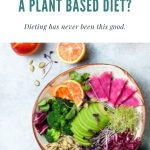 How To Gain Weight On A Plant Based Diet?