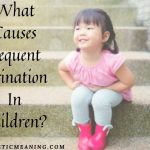 What Causes Frequent Urination In Children