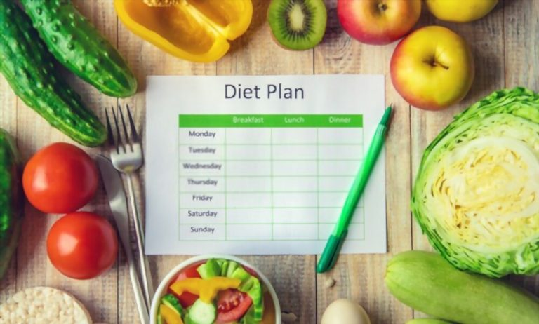 What Is The Best Diet Plan To Follow?