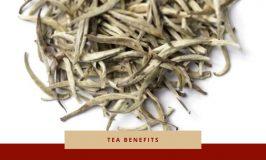 How Much Caffeine In White Tea