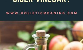 How To Whiten Teeth With Apple Cider Vinegar